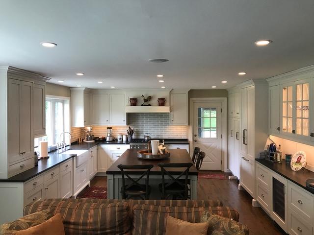 mantis construction kitchen renovation