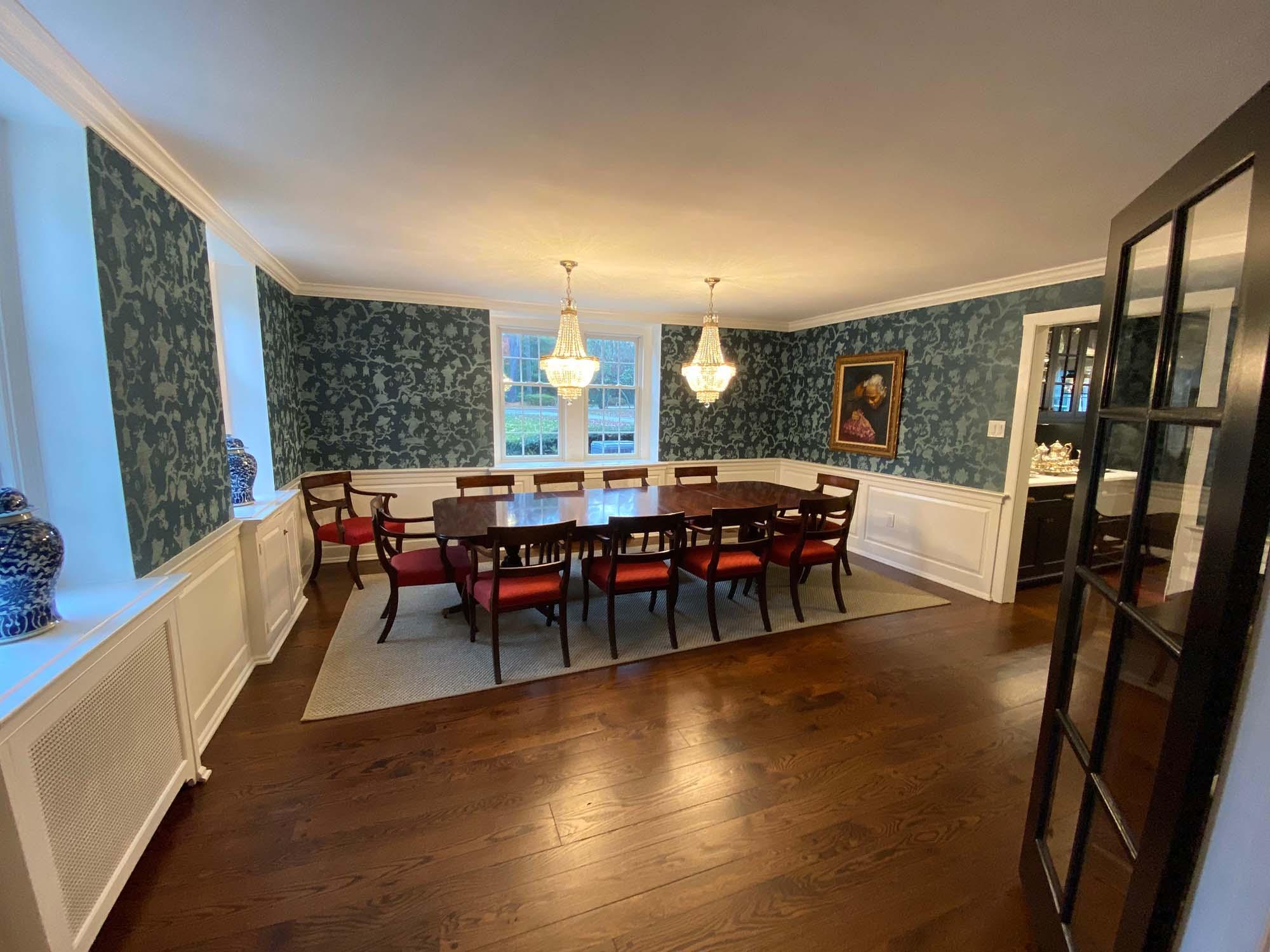 Bryn Mawr PA Home Renovation